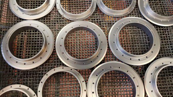 cercle metal